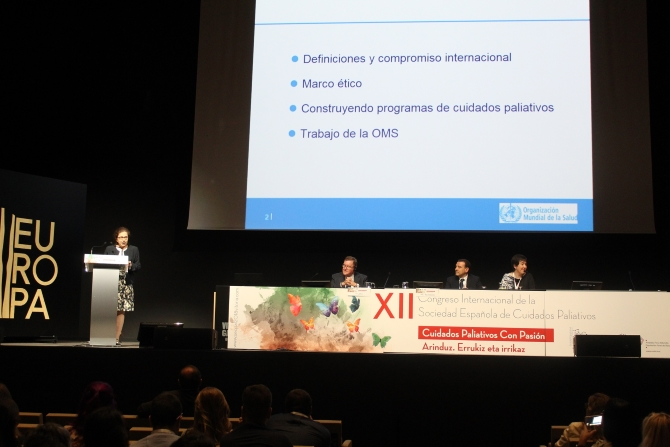 CongresoXII-SECPAL-OMS