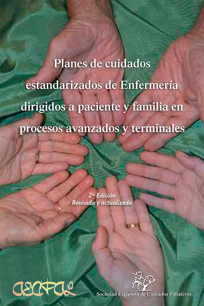 2ª ed. Guía Planes de cuidados estandarizados de Enfermería ...